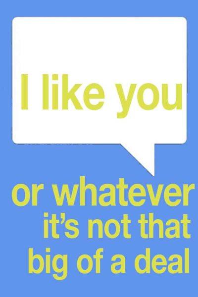 5i likeyou