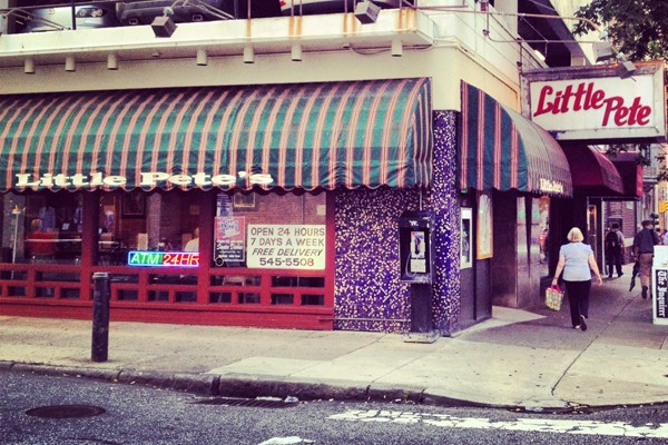 Little Pete's. Photo credit Emma Fried-Cassorla/Philly Love Notes